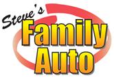 Steve's Family Auto